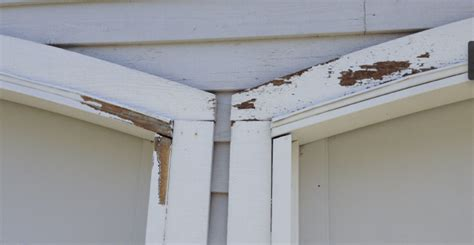 garage door casing