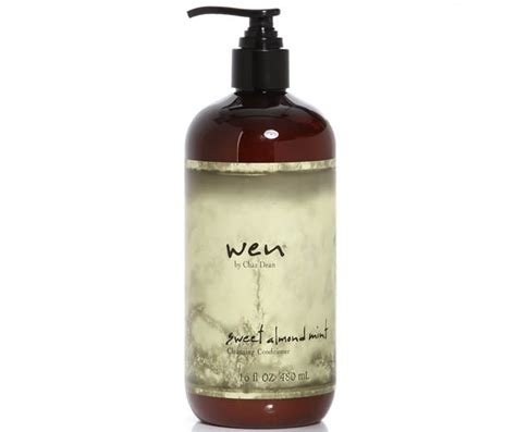 wen for fine limp hair co washing the right products for your hair type look