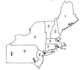northeast map quiz driverlayer search engine