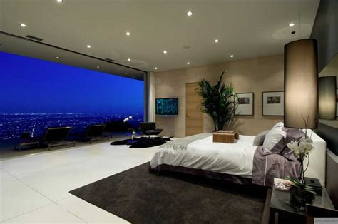 beautiful living rooms photographed by william maccollum spectacular bedroom city view on the night interior