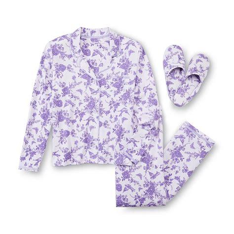 pajamas and slippers s sleeve pajamas slippers