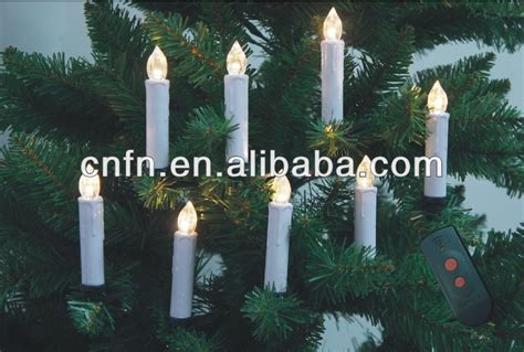 christmas tree remote control led candle buy remote