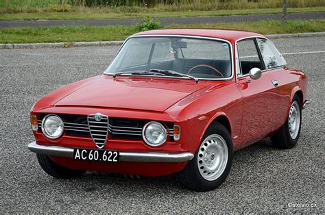 Alfa Romeo Giulia Sprint by Alfa Romeo Giulia Sprint Gt Veloce 1967 Stelvio