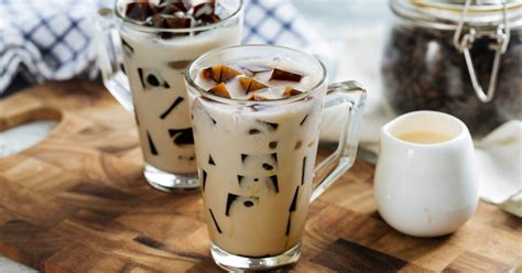 Coffee Jelly coffee jelly delight create with