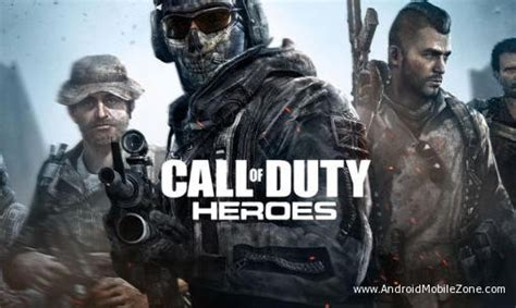 Download Game Android Mod Call Of Duty   call of duty 174 heroes 1 6 0 mod apk android modded game