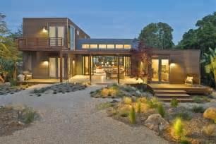 Lake house design plans sloped trend home design and decor