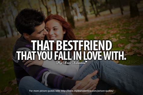 best friend quotes about being in love with quotesgram