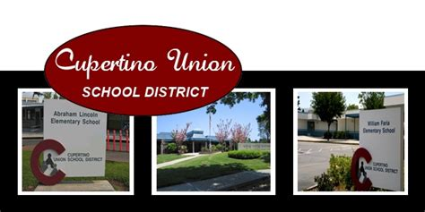Cupertino School Calendar Search Results For Cupertion Union Scheool District