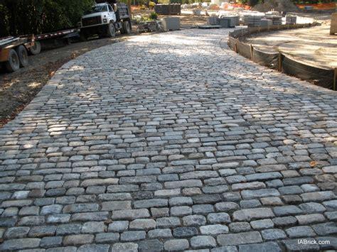 reclaimed philly cobblestones