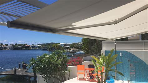 Awnings Townsville by Screen N Shade Aluminium Screening Products Townsville
