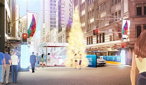 cbd to stay vibrant during light rail construction