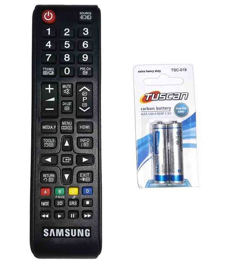 Remot Samsung Led buy orginal samsung led tv remote at best price in india snapdeal