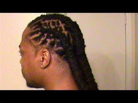 barrel twist dreads barrel twists on dreadlocs youtube