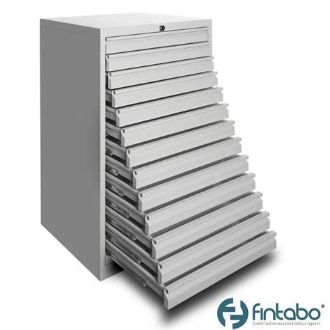 schubladen metall metall schubladenschrank mit 13 schubladen din a3 fintabo de