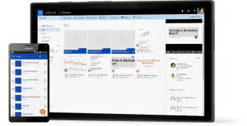 onedrive for business top features