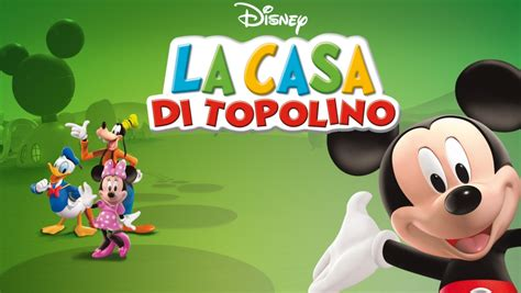 la casa di topolino la casa di topolino stag 3 disney junior on demand