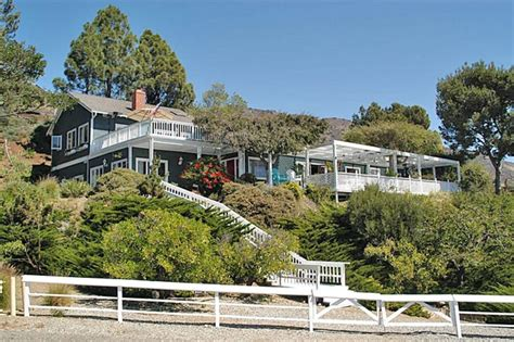 Panoramic Views Light Airy Private Homeaway House Rentals Malibu