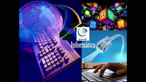 imagenes de informatica wallpaper inform 225 tica y tecnolog 237 a youtube