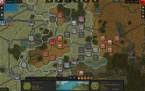 real  simulated wars strategic command wwii war