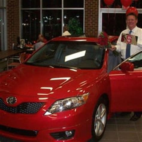 Toyota Of Sanford Fred Toyota Of Sanford 15 Reviews Car Dealers