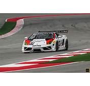 Lamborghini Gallardo LP570 4 Super Trofeo Race Car