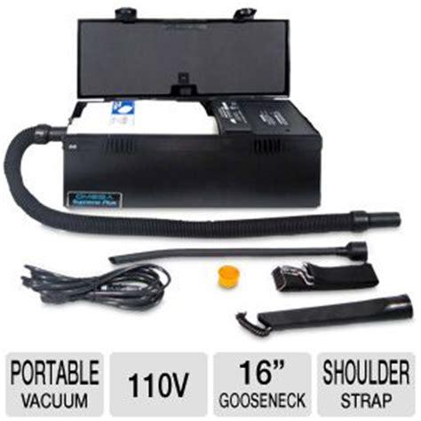 Vacuum Toner atrix omega supreme plus vacomega portable vacuum 110v 6 esd safe toner safe strech hose