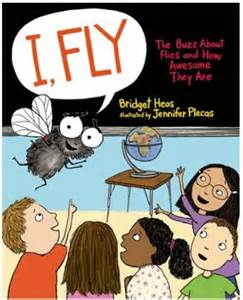 I Fly Book Review I Fly By Bridget Heos Illustrated By