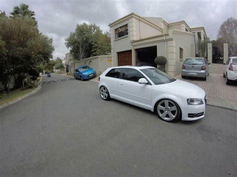 Audi A3 8p T R by B Rad S Audi A3 8p 1 8t Bye Felicia The Volkswagen