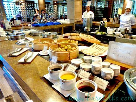 new year buffet manila manila hotel cafe ilang ilang buffet station