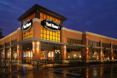 yard house atlantic station yard house debuts at the battery the brass tap opens in glenwood park eater atlanta