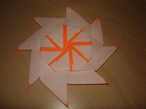 Origami Suriken - hobbies for origami shuriken modular