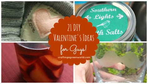 men s valentine s day gifts 21 diy men s valentine s day gifts