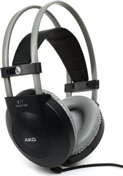 Headphone Akg K 77 akg k77 perception lightweight studio headphones closed sweetwater