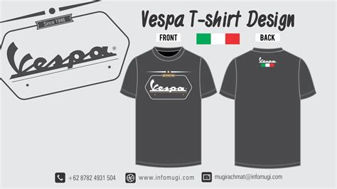 vespa indonesia baju pictures to pin on pinsdaddy