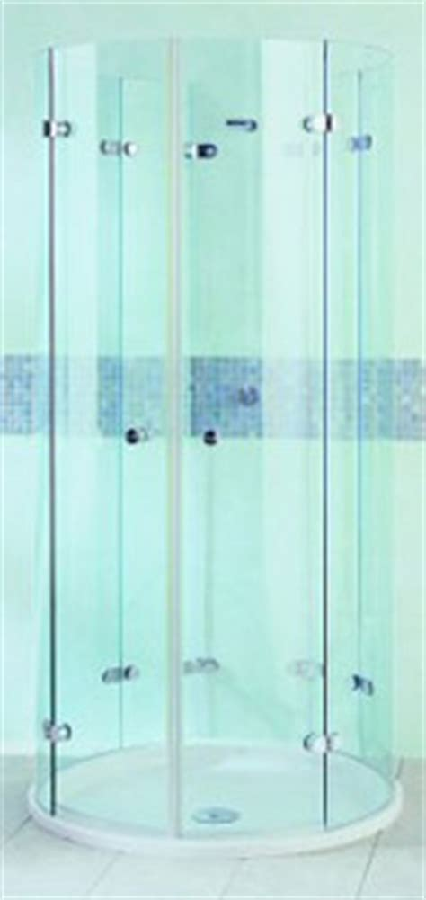 runde duschen runde dusche ganz aus glas ganzglasdusche sprinz