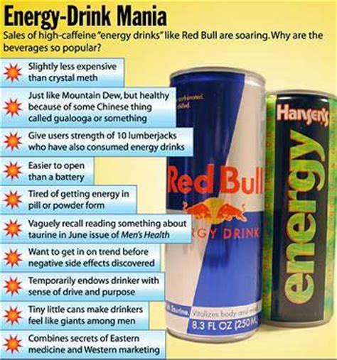 2 energy drinks a day bad real health adhd or many energy drinks