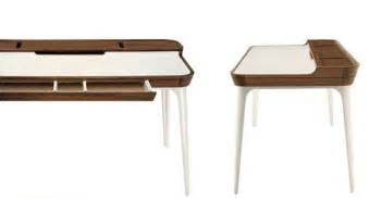 Work Desk Design by Wooden House Work Desk Design Iroonie