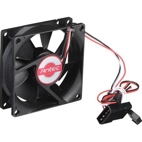 small in fan antec 80mm fan small fan 80mm b h photo