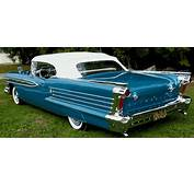 1958 Oldsmobile 98  Information And Photos MOMENTcar