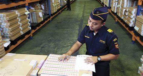 Cukai Tidak Utk Jual mengenali bea masuk impor di bea cukai laurentina