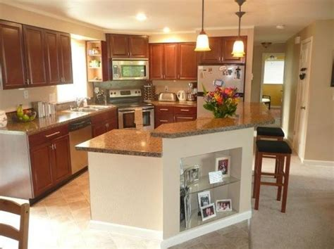 split level kitchen designs best 25 split level kitchen ideas on pinterest tri