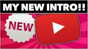 my new intro adobe after effects youtube