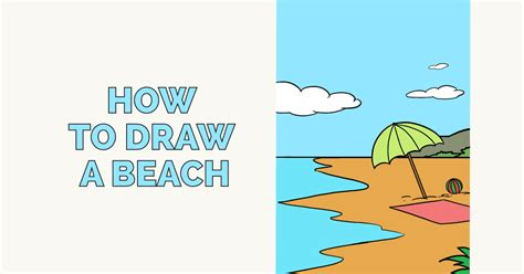 beach coloring pages your personal guide to marthas vineyard other archives easy drawing guides