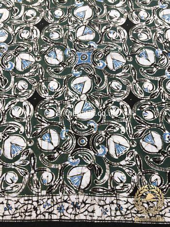 Dress Payung Teratai jual bahan kain baju batik warna alam indigo kembang