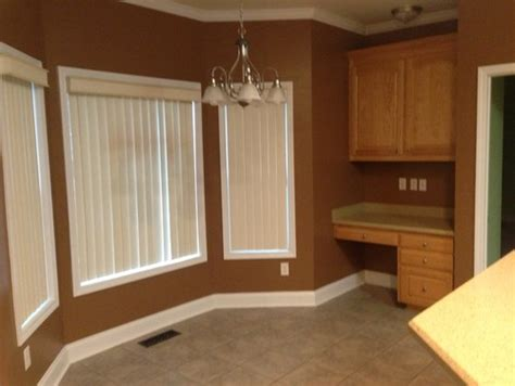 What Color Cabinets Go With Walls what color do i paint kitchen walls and cabinets with