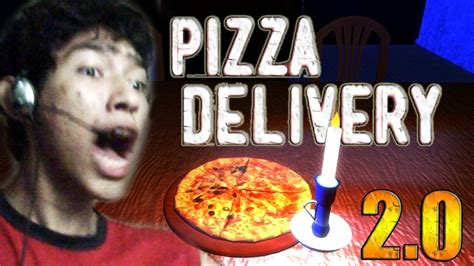 steves pizza challenge pizza delivery 2 el monstruo de la pizza viyoutube