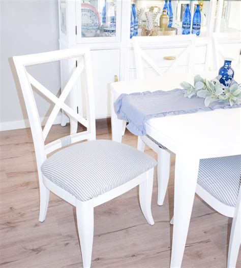 removable dining room chair covers  easy diy