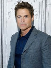 rob lowe attacks rob lowe receives backlash for insensitive