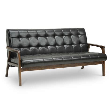 baxton studio sofa sears