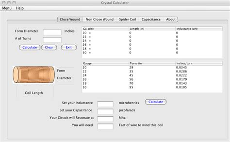 calculate inductance e calculate inductance pancake coil 28 images ansys maxwell how to calculate the inductance 2